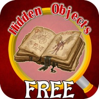 Codes for Hidden Objects Games:The Witch Book Hack