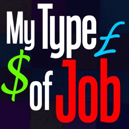 Find a Job with MyTypeOfJob by PersonalityExpress