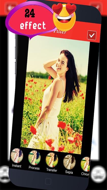 Photo Editor Pro-Stickers Camera - photo Camera Effects.