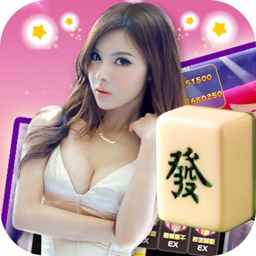 Mahjong - Majiang Deluxe Happy Free iOS App