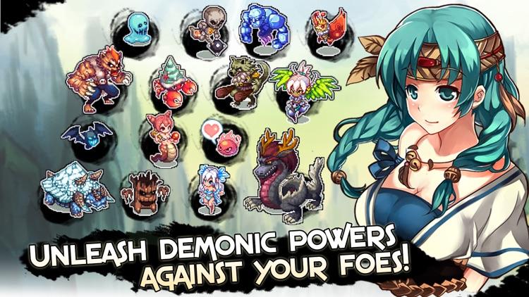 DemonSouls (Action RPG) screenshot-4