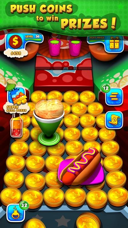 Soda Coin Party: Free Casino Pusher