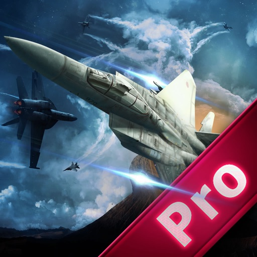 A Impact Airspeed Pro - Top Best Flying Games
