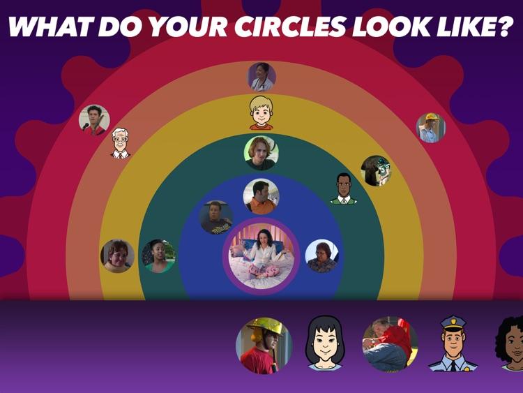 Circles Social Skills Utility screenshot-4