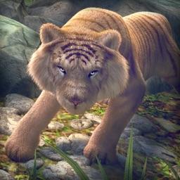 Tiger Run | Animal Simulator Games For Children Free
