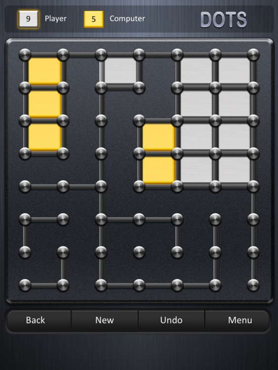 Dots and Boxes ++ HD