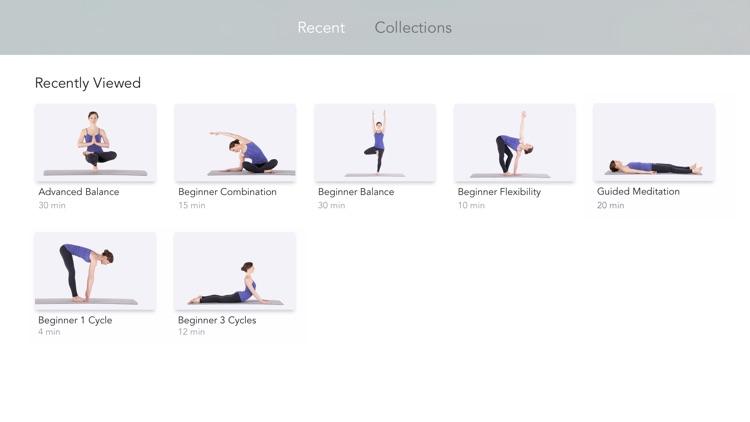 Best Yoga Apps for Apple TV