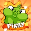 Hungry Piggy Vs. Kong