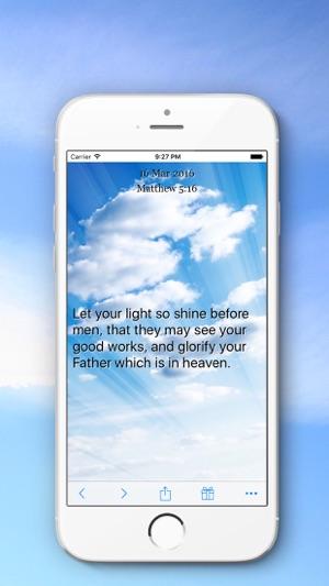 Scrittura Del Giorno Su App Store
