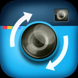 "Clean RepostWhiz-Quick Repost photos and videos ""from Instagram"""