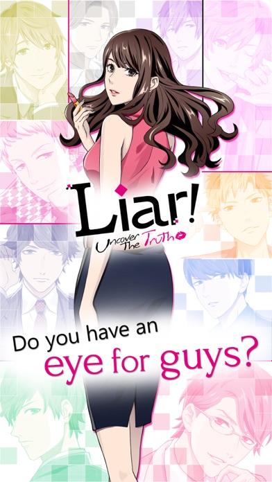Liar! Uncover the Truthのおすすめ画像1
