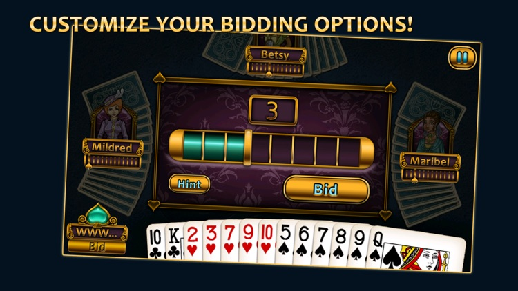 Aces Spades screenshot-3