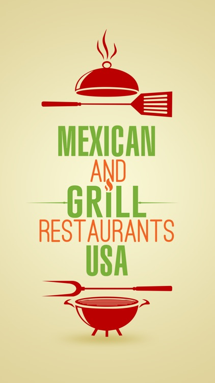 Mexican & Grill Restaurants USA