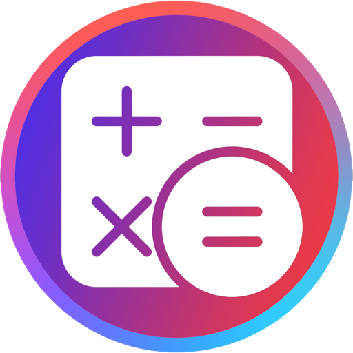 iCalculator - A Simple Scientific Calculator