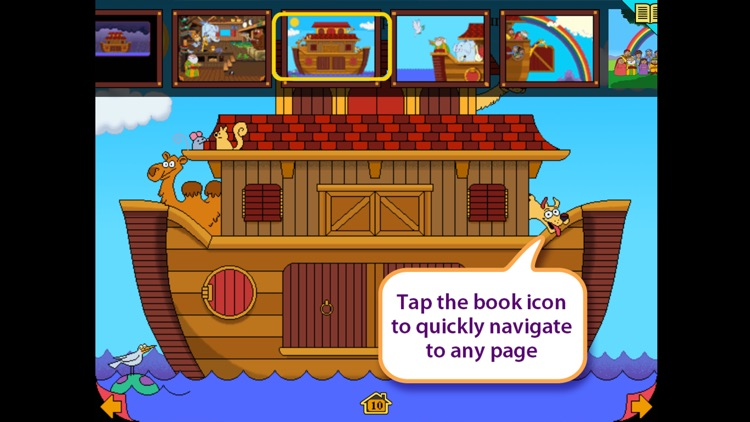Noah's Ark   by Little Ark screenshot-3