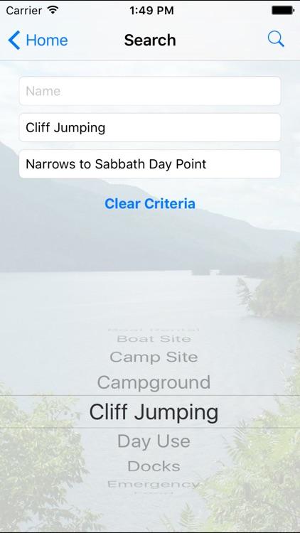 Lake George Boaters Directory screenshot-3