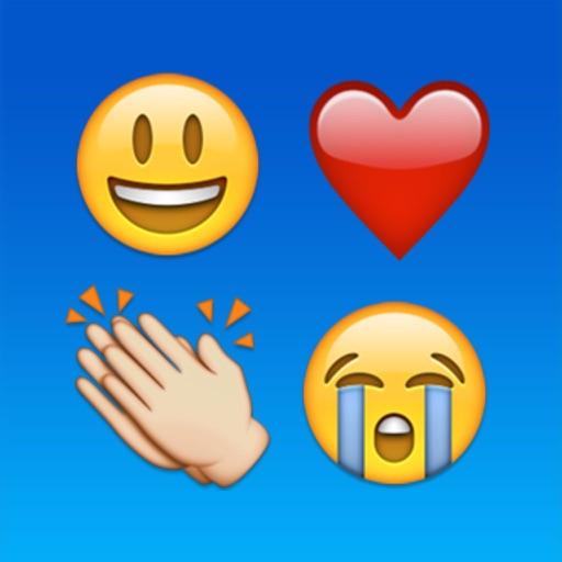 Kmoji - New Extra Emoji,Animated Emoji,GIF Emoji