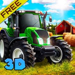 Country Farming Simulator 3D: Plant & Harvest