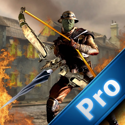 Archer Combat PRO - War Hideaway icon