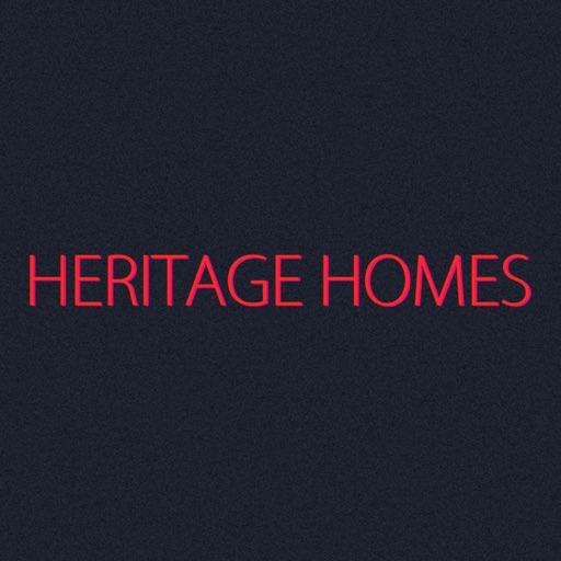 Heritage Homes icon