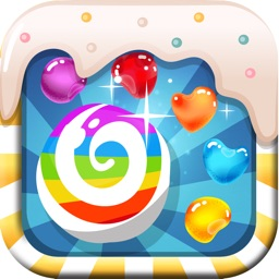 Mad Candy Max : Match Three Or More Candies Tap Boom Game