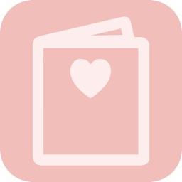 Telecharger Marry Note マリーノート 結婚式準備中のプレ花嫁専用写真アルバムアプリ Pour Iphone Sur L App Store Photo Et Video
