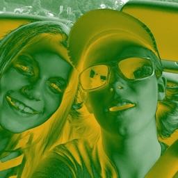 Wisconsin Selfie Cam