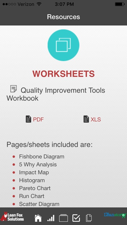 Healthcare Quality Improvement Tools screenshot-4