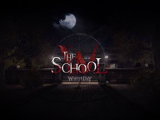 The School : White Day на iPad