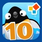 Conta fino a 10 con Montessori icon