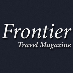 Frontier Travel Magazine