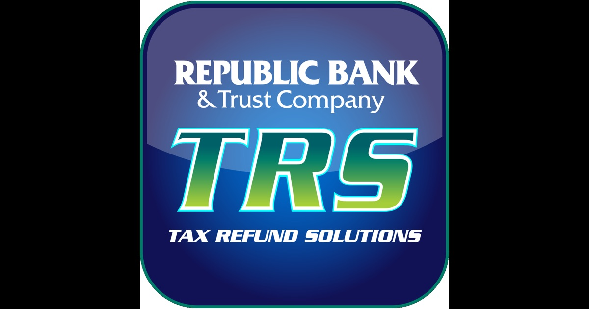 A Refund Transfer is a fee-based product offered by Republic Bank & Trust Company, member FDIC. A Refund Transfer and all other authorized fees will be deducted from your tax refund. Visit your tax preparer to learn about all filing options, including obtaining your refund at no additional cost.