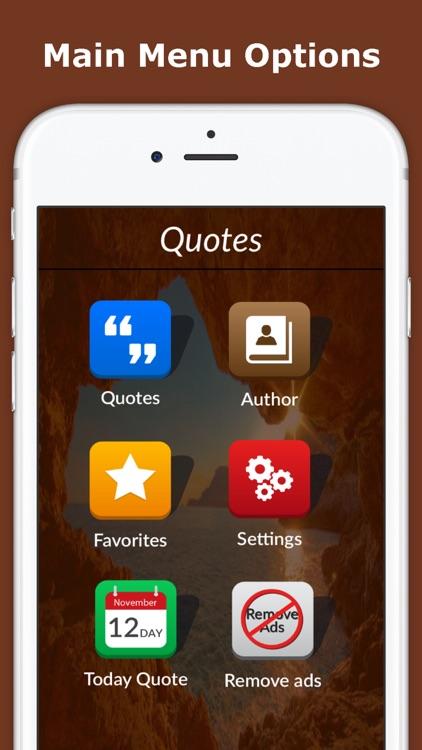 Quotes - Wisdom unvieled screenshot-0