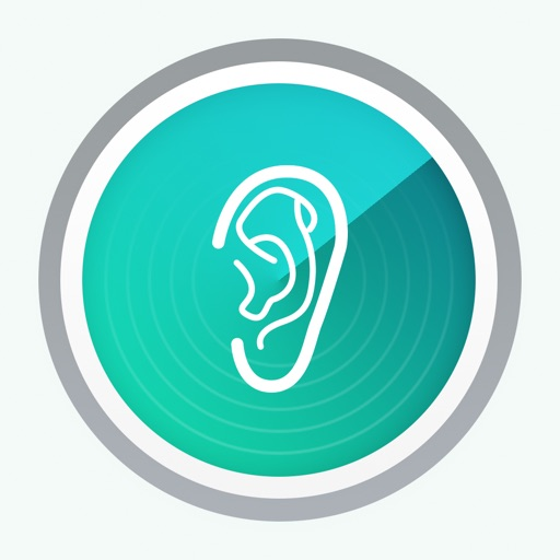 iHearing-Hearing Test Basic