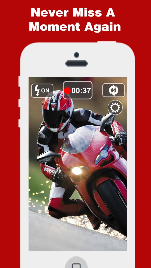 QuickRecorder - Fast Movie Recorder & Upload screenshot two