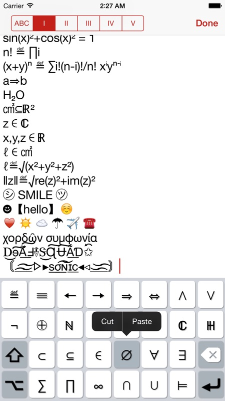 Unicode Pad Online Game Hack And Cheat Gehack