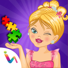 Activities of Princess Puzzle Games For Girls