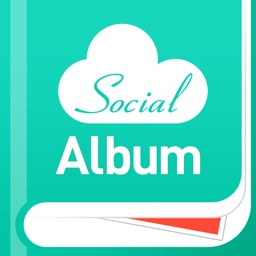 Social Album-Photo arrangement, management, sharing with Social Album