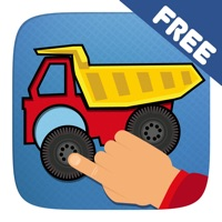 Codes for Car Puzzle Game for Toddlers, Kids and Baby Boys – free educational app with trucks and construction vehicles Hack