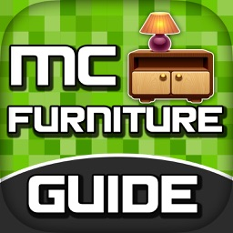 Furniture Guide for PE Pro - Tips & Cheats for Mine.craft Pocket Edition Lite