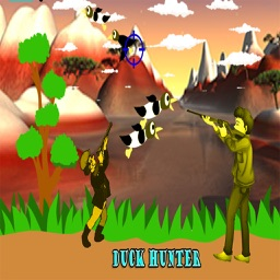 duck shooter game free