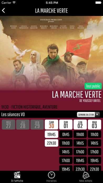 messages.download Megarama Maroc software