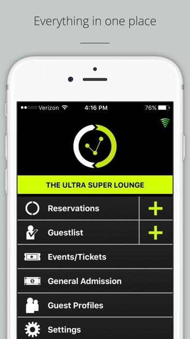 Vemos event venue software app insight download for Wedding venue software