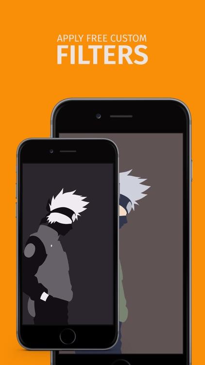 Wallpapers Naruto Edition