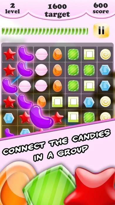 Candy Connect Mania. screenshot two