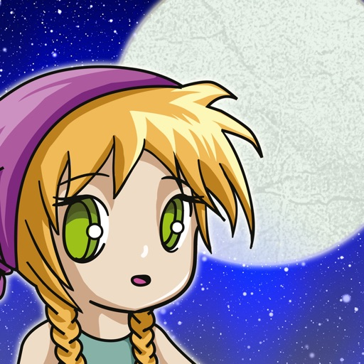 Moon Landing icon