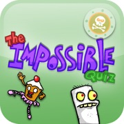 The Impossible Quiz! for iPad
