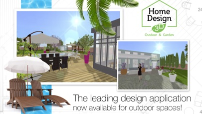 Home Design 3D Outdoor Garden