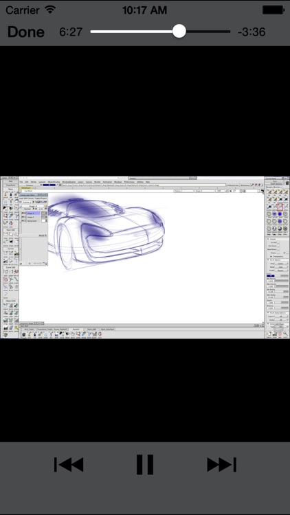 LearnForAutodeskAlias screenshot-3