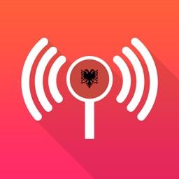 Radio shqiptare Live FM Player : Listen Albania live music, news, sport radio stations for Albanian & Shqip people